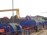 Demande d'autorisation pour une ICPE, l'entreprise de déconstruction navale M.C.E.I