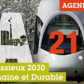 La Ville de Vénissieux élabore un Agenda 21