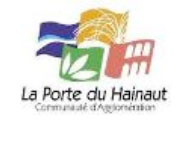 La Communauté d'Agglomération de La Porte du Hainaut (CAPH) a choisi le Cabinet Lamy Environnement pour l'accompagner dans la rédaction de son rapport développement durable 2014