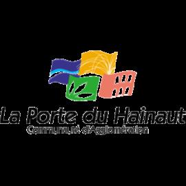 Le Cabinet Lamy Environnement accompagne la Communauté d'Agglomération de la Porte du Hainaut dans la réalisation du diagnostic de son Plan Climat Air Energie Territorial (PCAET)
