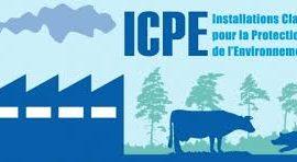 Le dossier de demande d'autorisation pour un projet ICPE : DDAE
