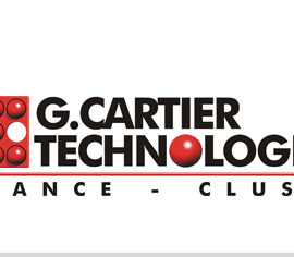 Le Cabinet Lamy Environnement a accompagné G. Cartier Technologies dans le renouvellement de son Système de management de l'Environnement (certification ISO 14001).