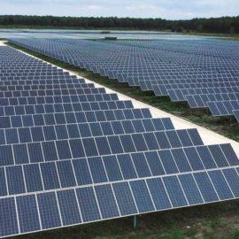 Energie solaire Photovoltaïque Corse : un modèle pour la France ?