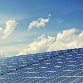 Le Cabinet Lamy Environnement réalise l'étude du potentiel de développement des énergies renouvelables (EnR) d'une opération d'aménagement d'une zone d'activités